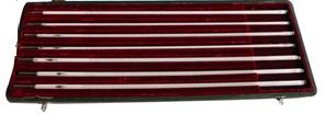 termomter lab ipa